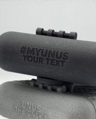 Unus_yourtext
